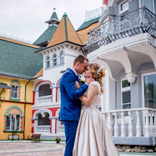 Wedding photographer Vladislava Kharlamova (VladislavaPhoto). Photo of 31.10.2017