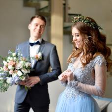 結婚式の写真家Anna Timokhina (Avikki)。25.12.2015の写真