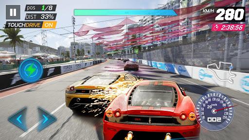 Télécharger Real Speed Car Racing mod apk screenshots 4