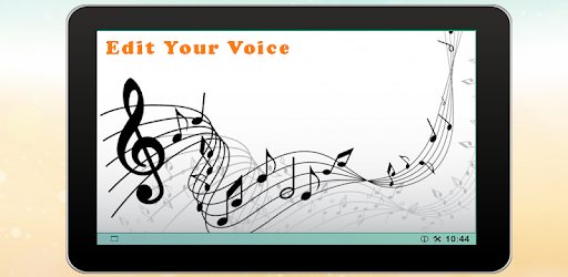 Edit Your Voice app (apk) free download for Android/PC/Windows screenshot