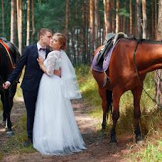 Wedding photographer Kristina Grishina-Gracheva (Christy). Photo of 07.10.2015