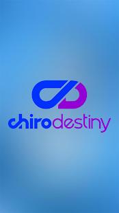 ChiroDestiny - náhled