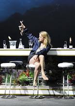 Photo: Wien/ AKADEMIETHEATER: BELLA FIGURA von Yasmin Reza. Inszenierung: Dieter Giesing. Premiere: 3. 4.2016. Caroline Peters. Copyright: Barbara Zeininger