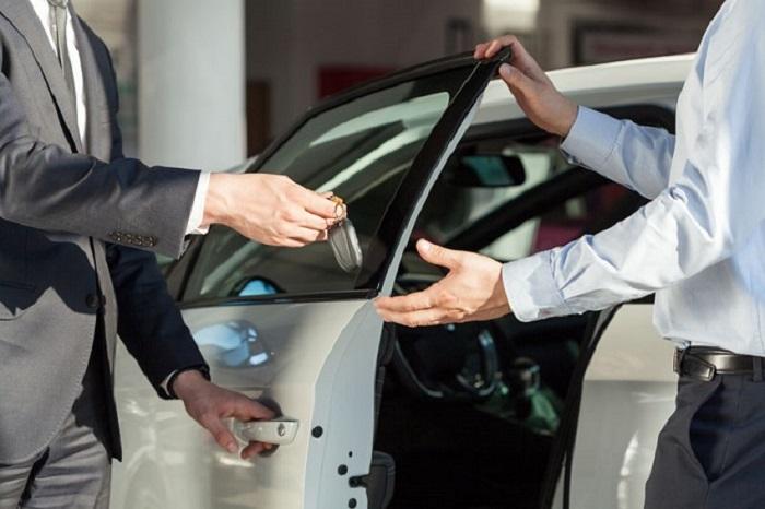 Thủ tục thuê xe 7 chỗ tại quận 3 tự lái chuẩn nhất