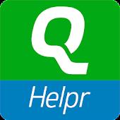 Quikr Helpr