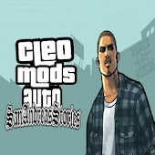 Cleo Mods San Andreas