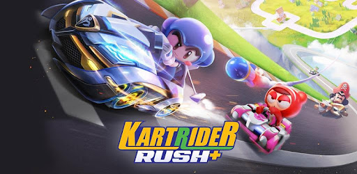 KartRider Rush+ - Apps on Google Play