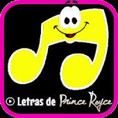 Letras de Prince Royce