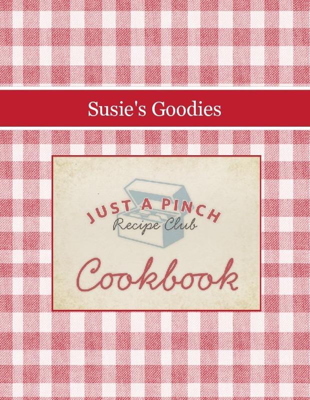 Susie's Goodies