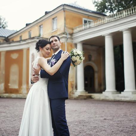 Wedding photographer Pavel Shubin (pavelshubin). Photo of 26.01.2017