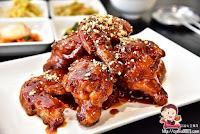 沙郎嘿 사랑해 韓式料理