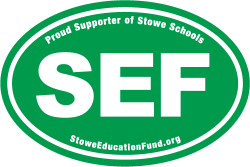 Image result for Stowe Education Fund logo
