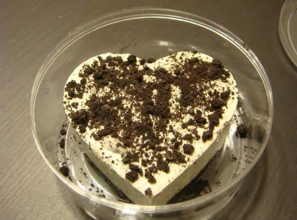 No Bake Oreo Cheesecake Recipe