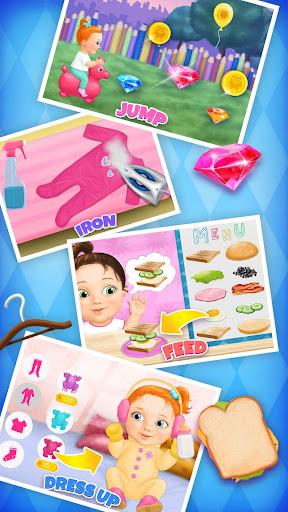 Sweet Baby Girl Daycare 5 - Newborn Nanny Helper 1.0.69 Screenshots 5