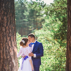 Wedding photographer Katerina Khomenko (kfat4). Photo of 06.09.2017