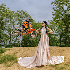 Wedding photographer Egor Gudenko (gudenko). Photo of 27.07.2018