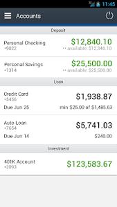 City National Bank of Florida screenshot 0