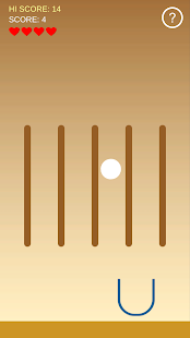 Tap N' Drop: Ball in Basket Screenshot