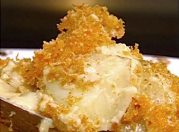 Gramma's Au Gratin Potatoes Recipe
