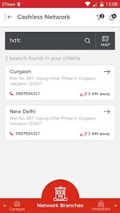 HDFC ERGO Insurance App Download For Android and iPhone 8