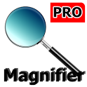 Magnifier Pro - Easy Magnifer icon