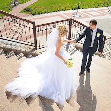 Wedding photographer Sergey Zalogin (sezal). Photo of 04.11.2016