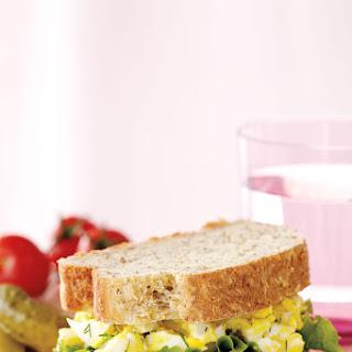 Gluten-Free Sandwich Bread