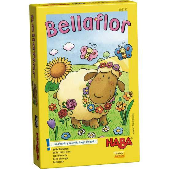 HABA® Bellaflor