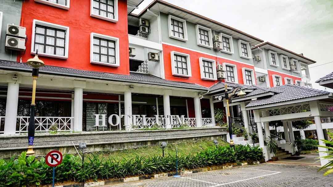 Hotel Uitm Shah Alam Hotel Uitm