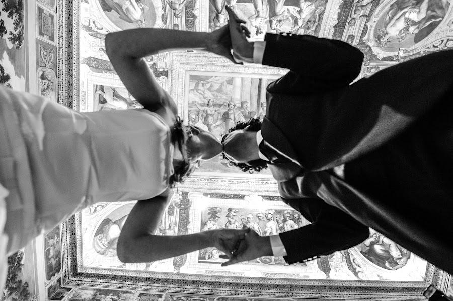 Wedding photographer Giandomenico Cosentino (giandomenicoc). Photo of 15.03.2016