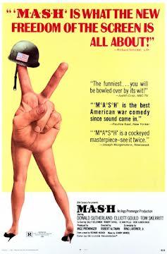 M.A.S.H (S7E20)