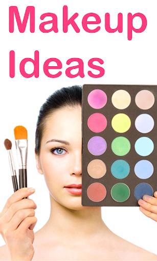 玩免費遊戲APP|下載Makeup Ideas app不用錢|硬是要APP