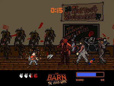 The Barn - The Video Game v1.0