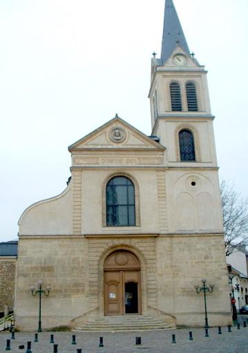 photo de Saint Médard (Epinay sur seine)