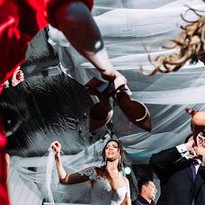 Bryllupsfotograf Lesha Pit (alekseypit). Foto fra 08.10.2018