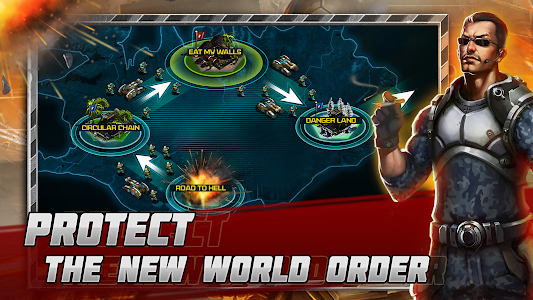 Alliance Wars:World Domination v1.241