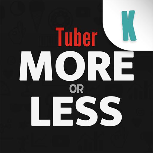 Baixar Tuber More or Less Brasil para Android