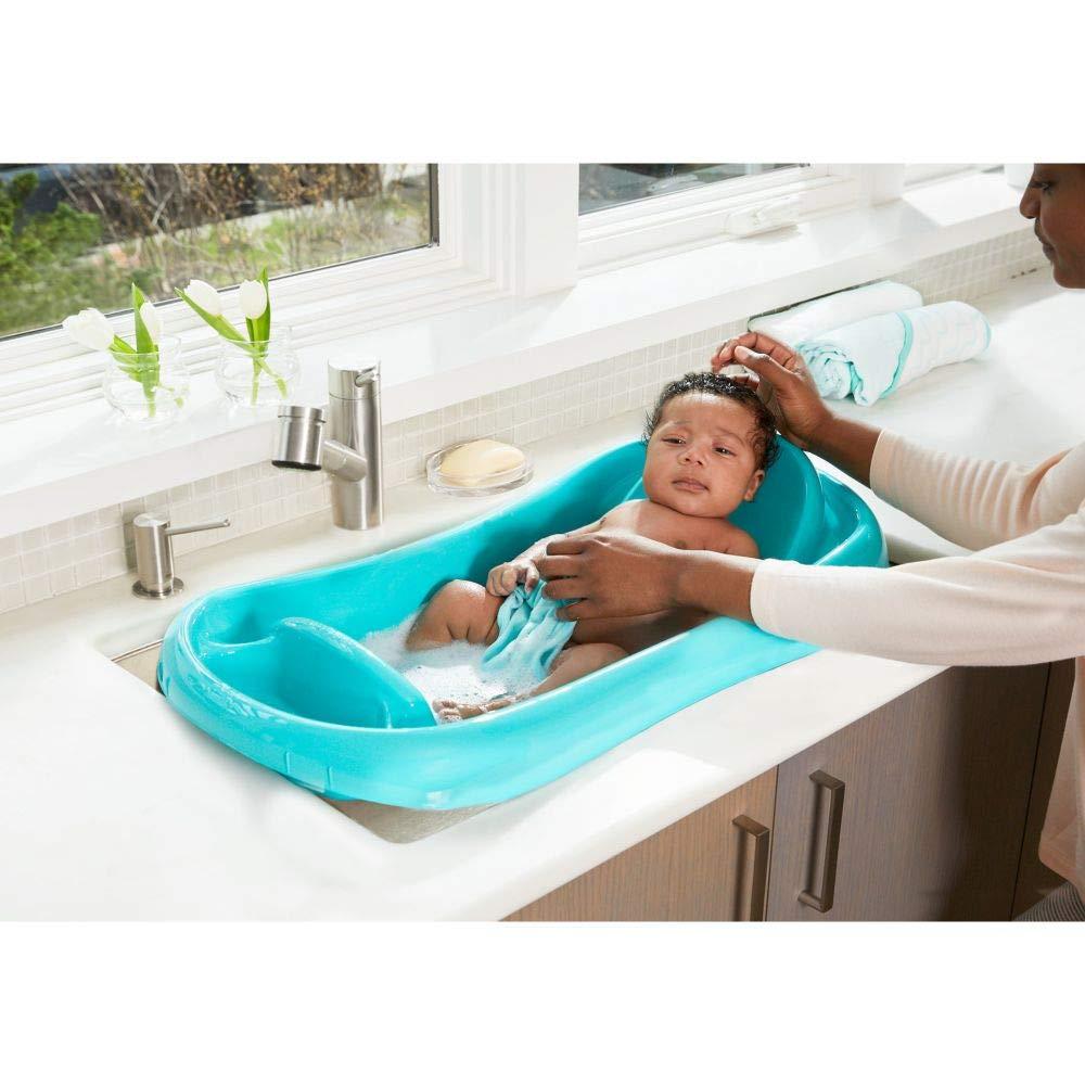 The First Years Newborn Baby Bathtub
