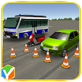 Nepal Driving Trial - License Exam Preparation 3D APK
