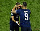 Giroud met les choses au point par rapport à Benzema