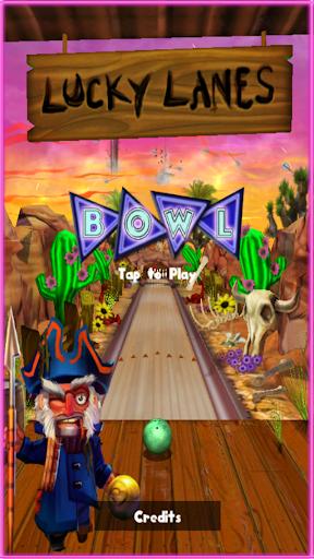 Lucky Lanes Bowling 1.929.929 Mod screenshots 1