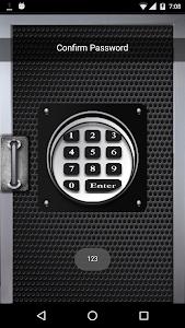 Gate Screen Locker screenshot 2
