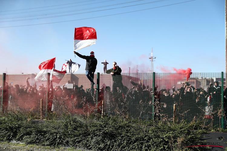 La Pro League envisage un retour des supporters mais les rassemblements de dimanche n'ont pas aidé