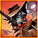 Zombie Alien Invasion icon
