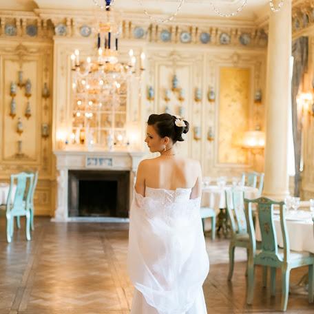 Wedding photographer Aleksandr Fedorov (aleksandrfedorov). Photo of 17.02.2016