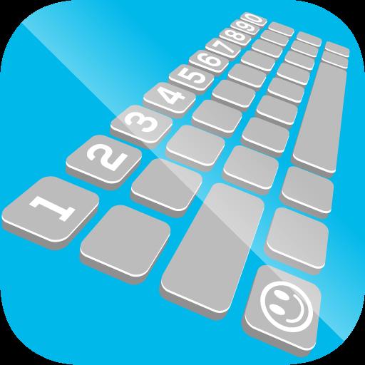 QuicKeyboard - Full Keyboard