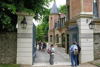 Photo: Pavillon de musique de Madame du Barry