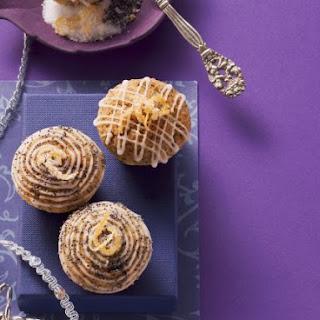 Citrus Cupcakes Recipes