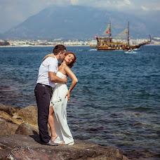 Wedding photographer Lyubov Dubovik (Ldinka987). Photo of 09.06.2014