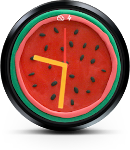 KM Watch faces and Widgets- screenshot thumbnail